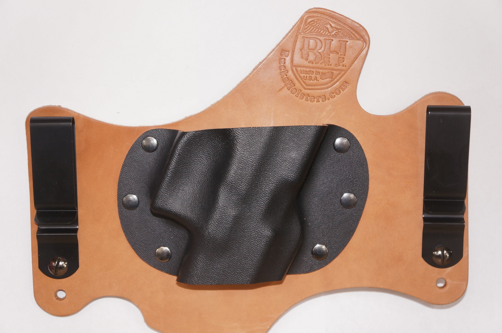 IWB holsters, best holster, holsters for sale, tuckable holsters, premium leather holster