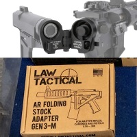 LAW Tactical Folding Stock