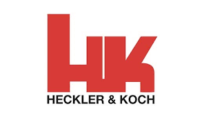 H&K guns, Heckler and Koch firearms